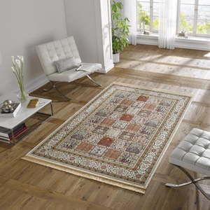 Světlý koberec Mint Rugs Majestic Square, 200x300cm