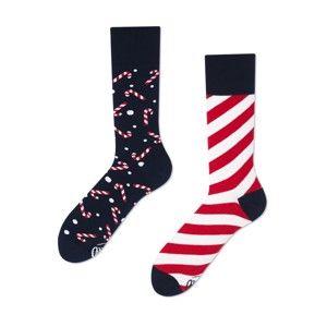 Ponožky Many Mornings Sweet X-Mas,vel.39–42