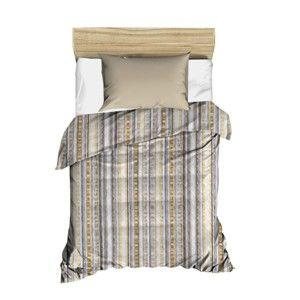 Prošívaný přehoz přes postel Bobby, 160 x 230 cm