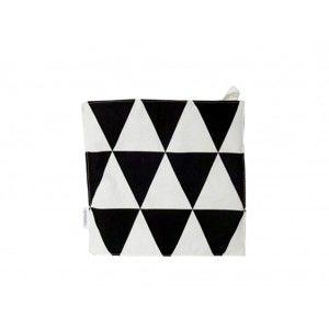 Kuchyňská chňapka SoHomely Big Triangles, 22 x 22 cm