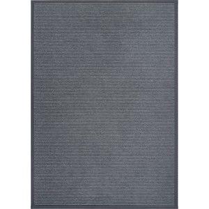Šedý oboustranný koberec Narma Vivva Grey, 200 x 300 cm