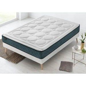 Jednolůžková postel s matrací Bobochic Paris Tendresse,90x200cm