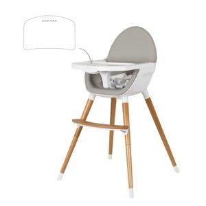 Dětská jídelní židlička Naf Naf Nuuk Basic