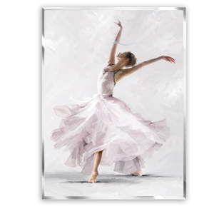 Obraz na plátně Styler Dancer, 62 x 82 cm