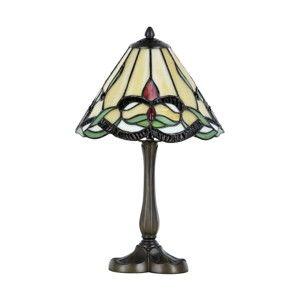 Stolní lampa SULION Tiffany Elegance