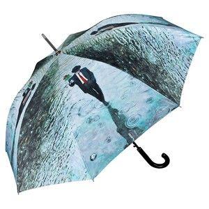 Holový deštník Von Lilienfeld Romance, ø 100 cm