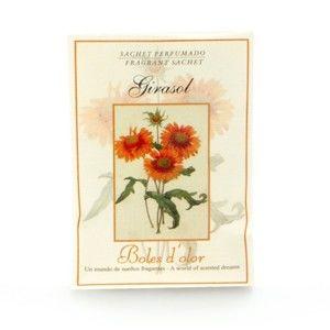 Parfémovaný sáček s vůní květin Boles d´olor