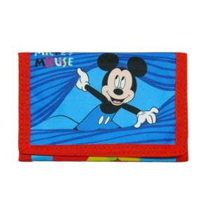 Dětská peněženka Bagtrotter Mickey Mouse