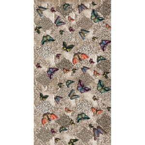 Běhoun Vitaus Butterfly Touch, 80 x 170 cm