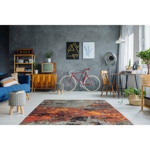 Koberec Arte Espina Blaze 400, 75x150cm