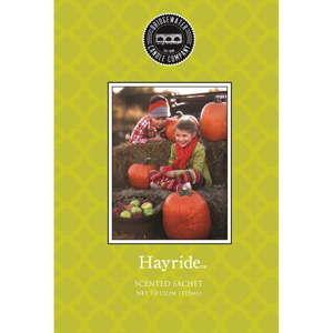 Sáček s vůní vanilky, hřebíčku a skořice Creative Tops Hayride