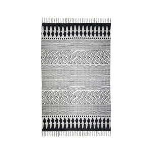 Bavlněný koberec HSM collection Colorful Living Hutero, 70 x 180 cm