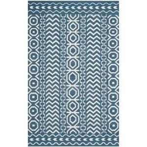 Vlněný koberec Safavieh Kent, 152x243cm
