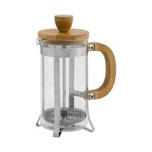 Konvička na french press Brandani Bamboo, 350 ml