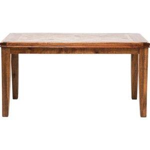 Jídelní stůl z mangového dřeva Kare Design Epoca, 150x81cm