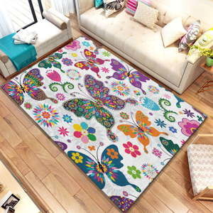 Koberec Homefesto Digital Carpets Putte, 140 x 220 cm