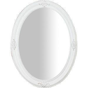 Nástěnné zrcadlo Crido Consulting Lota, 64x84cm