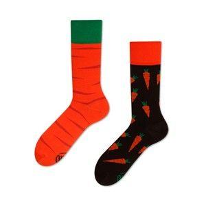Ponožky Many Mornings Garden Carrot,vel.35–38