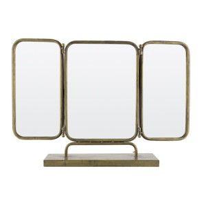 Zavírací stolní zrcadlo BePureHome Anonymous