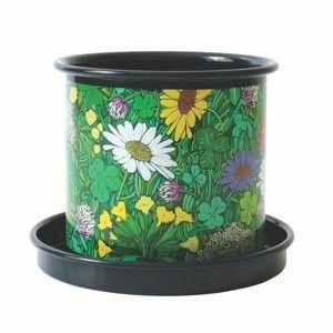 Květináč s podtáckem Portico Designs Plant