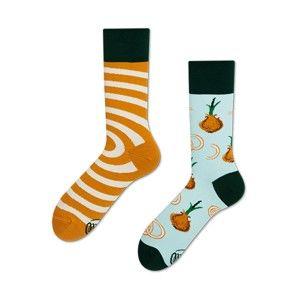 Ponožky Many Mornings Onion Rings,vel.43–46