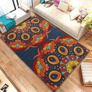Koberec Homefesto Digital Carpets Maria, 100 x 140 cm