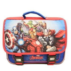Školní aktovka Bagtrotter Avengers Story