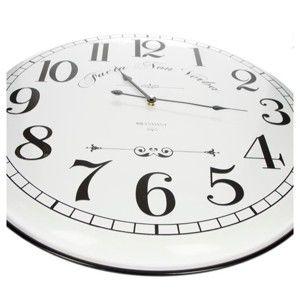 Nástěnné hodiny Brandani Facta