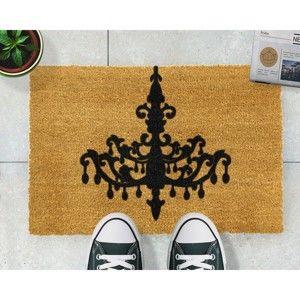 Rohožka Artsy Doormats Chandelier,40x60cm