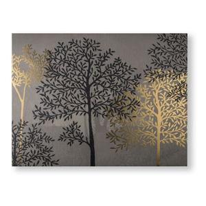 Nástěnný obraz Graham & Brown Eternal Woodland, 80x60 cm