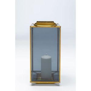 Dekorativní lucerna Kare Design Lantern Noir, malá