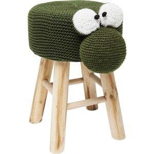 Dětská stolička Kare Design Frog