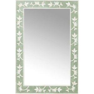 Nástěnné zrcadlo Kare Design Osaka, 90x60cm