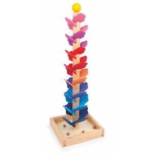 Dřevěná hrající hračka Legler Melody