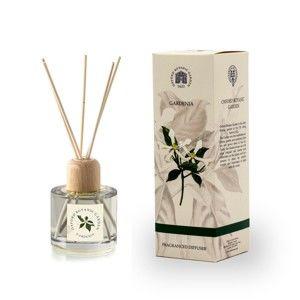 Aroma difuzér s vůni gardénie Bahoma London Fragranced, 100ml