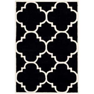 Vlněný koberec Safavieh Greenwich, 243 x 152 cm