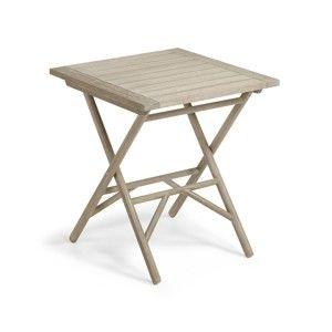 Skládací zahradní stolek La Forma Picot