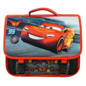 Školní aktovka Bagtrotter Cars