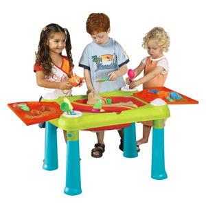 Herní stůl pro děti Curver Fun