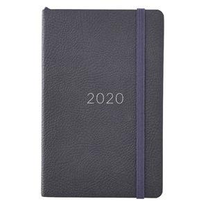 Černý diář na rok 2020 Busy B Classics, 144 stran