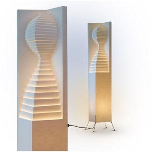 Světelný objekt MooDoo Design Guard, výška110 cm