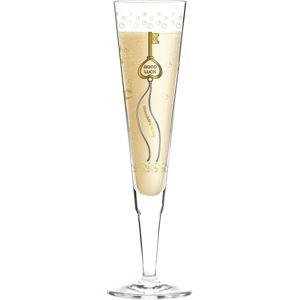 Sklenice na šampaňské Ritzenhoff Sven Dogs, 200ml