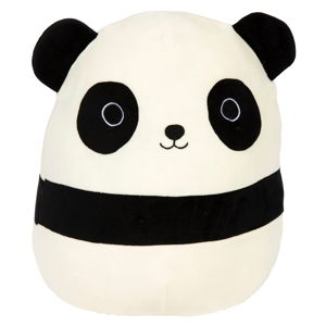 Plyšák SQUISHMALLOWS Panda Stanley