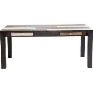 Jídelní stůl Kare Design Finca, délka180cm