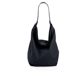 Černá kabelka Woox Bordelvak
