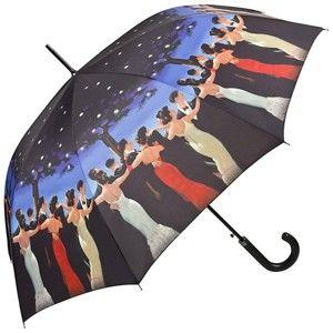 Holový deštník Von Lilienfeld Waltzers