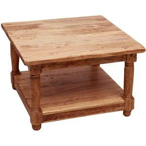 Dřevěný konferenční stolek Crido Consulting Meeta