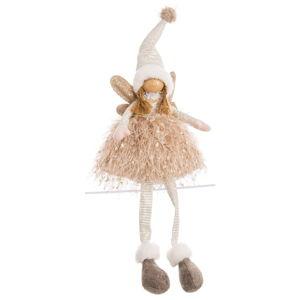 Figurka anděla Unimasa Angel, výška48cm
