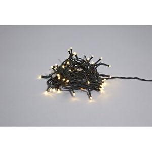 Světelný LED řetěz Markslöjd Sken, 200 světýlek