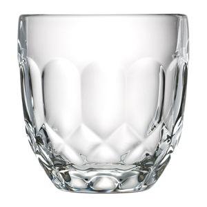 Skleněný pohár La Rochére Troquet Gira, 270 ml